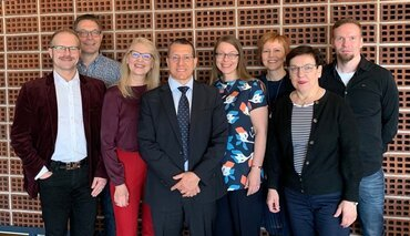 Gum Health Day 2019: Finland – informing students and signing EFP Manifesto
