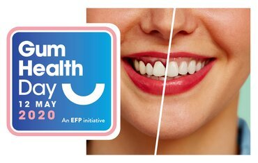 Three months to go to Gum Health Day 2020