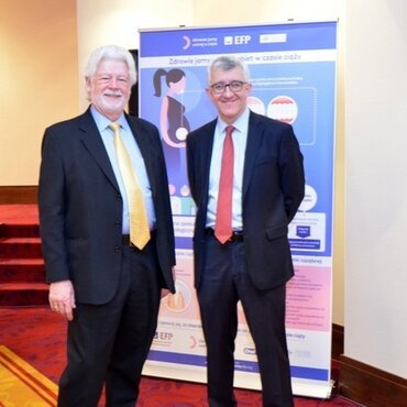 World-leading scientists give presentations at annual meeting of Polish perio society