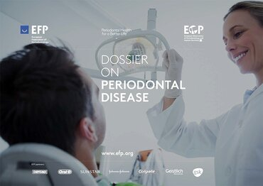 EFP releases updated and expanded dossier on periodontal disease