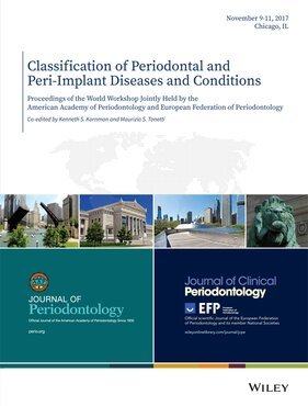 Proceedings of ground-breaking World Workshop on new classification are published