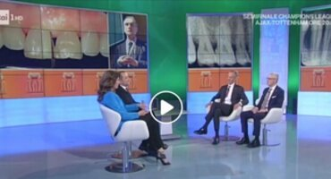 Gum Health Day 2019: Italy – TV interview and national campaign