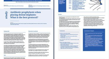 New-look JCP Digest explores protocols for antibiotic use