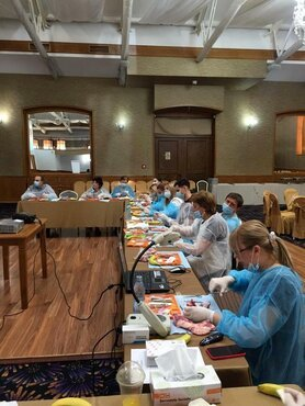 Romanian perio society conference focuses on periodontal medicine