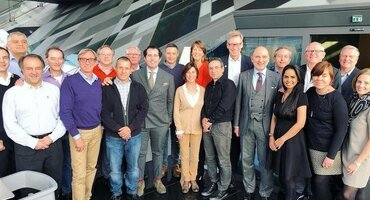 EFP general assembly meets in Vienna to review progress and plan future