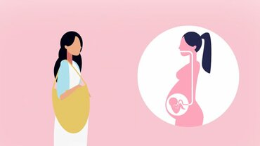EFP releases animation on oral health and pregnancy