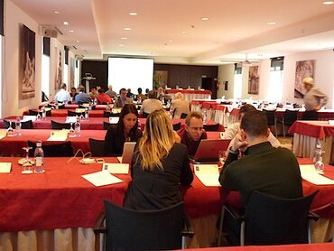 Prevention - the focus of this year's XI EFP European Workshop in Periodontology