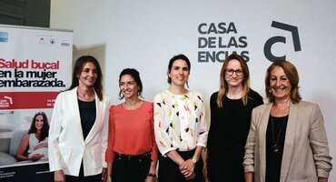 Gum Health Day 2019: Spain – focus on oral health and pregnancy