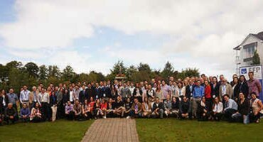 Postgraduate Symposium takes place in Sweden with 100 students and 32 teachers