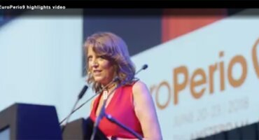 EFP releases video capturing the highlights of EuroPerio9