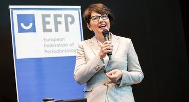 EFP welcomes Lithuanian Society of Periodontology as full member