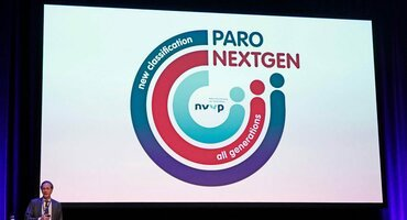 New classification is focus of Dutch perio society congress