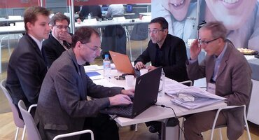 Joint EFP-IDF workshop on links between periodontal diseases and diabetes produces consensus and guidelines