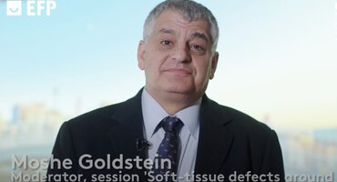 Perio Master Clinic 2020: Moshe Goldstein outlines key issues in soft-tissue defects around natural teeth