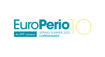 EuroPerio10 congress will take place in 2022