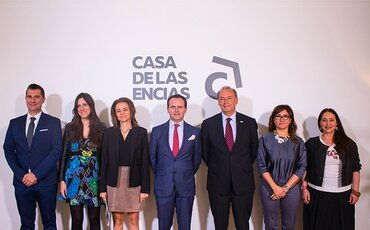 Spain: Launch of report on smoking cessation and oral health