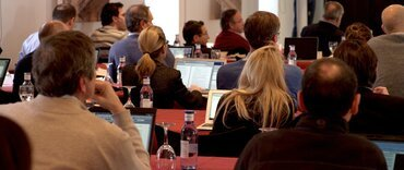 European Workshop guidelines on preventing gum disease are unveiled