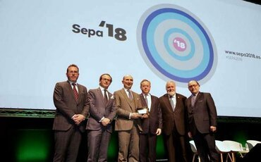 Spanish perio society attracts more than 5,000 delegates to its congress