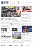 EFP News Apr-Sept 2015